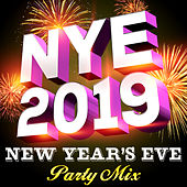 NYE 2019 - New Year's Eve Party Mix de Various Artists
