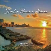 De la Havana a Alabama von Andy William