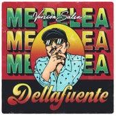 Me Pelea (Versión Salsa) de Dellafuente