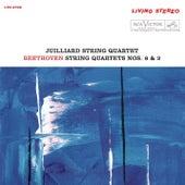 Beethoven: String Quartet No. 8 in E Minor, Op. 59 No. 2