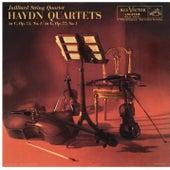 Haydn: String Quartet No. 57 in C Major, Op. 74 No. 1, Hob. III:72 & String Quartet in G Major, Op. 77 No. 1, Hob. III:81