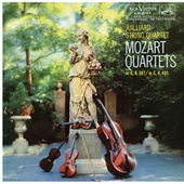 Mozart: String Quartet No. 14 in G Major, K. 387