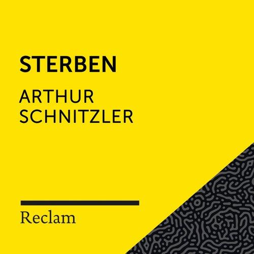 Schnitzler: Sterben (Reclam Hörbuch) by Reclam Hörbücher