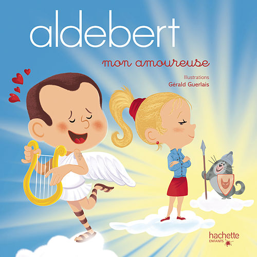 Mon amoureuse de Aldebert