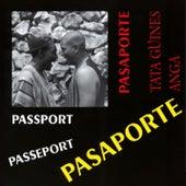 Pasaporte (Remasterizado) by Tata Guines
