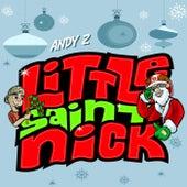 Little Saint Nick de Andy Z