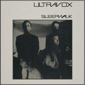 Sleepwalk von Ultravox