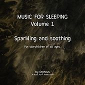 Music for Sleeping, Vol. 1 by Orpheus