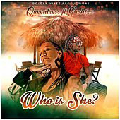Who is She (feat. G Whizz) - Single by QueenTress