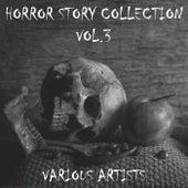 Horror Story Collection Vol.3 de Various Artists