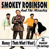 Money ( Thats What I Want ) by Smokey Robinson