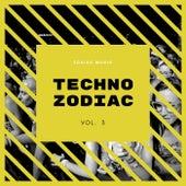 Techno Zodiac Vol. 3 de Various Artists