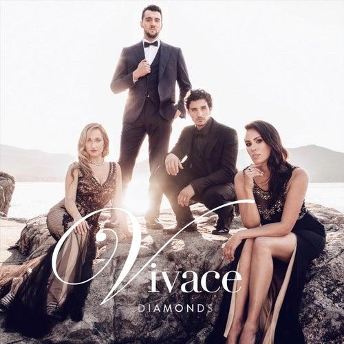 Diamonds de Vivace