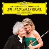 The Tokyo Gala Concert (Live) von Anne-Sophie Mutter