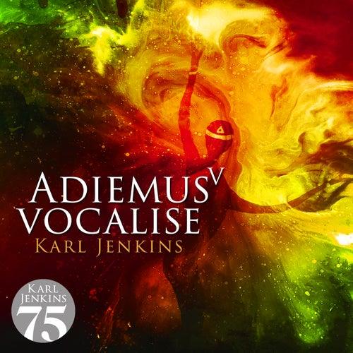 Adiemus V - Vocalise de Adiemus