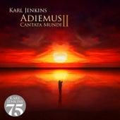 Adiemus II - Cantata Mundi de Adiemus