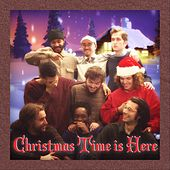 Christmas Time Is Here (feat. Charles Irwin) von Hello Joyce