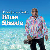 Blue Shade by Dorsey Summerfield  Jr.