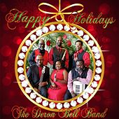 Happy Holidays by The Deron Bell Band