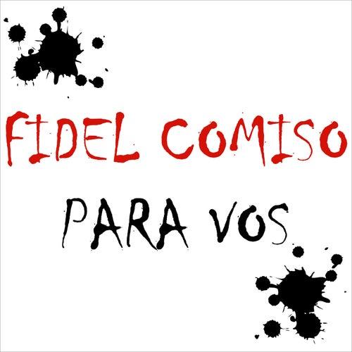 Para Vos de Fidel Comiso