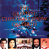The World's Greatest Christmas Album by Various Artists