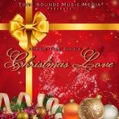 Christmas Love de Antoinio Tone Daniels
