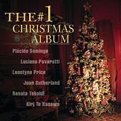 The No.1 Christmas Album by Various Artists