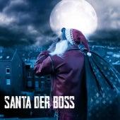 Santa der Boss von Julien Bam