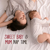 Sweet Baby & Mum Nap Time: Instrumental Jazz Soft Music Compilation de Piano Dreamers