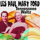 Tennesseee Waltz by Les Paul