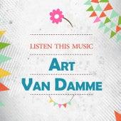 Listen This Music by Art Van Damme