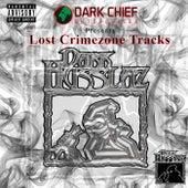 Dark Husslaz - Lost Crimezone Tracks by Various Artists