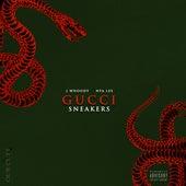 Gucci Sneakers von Nya Lee
