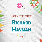 Listen This Music de Richard Hayman