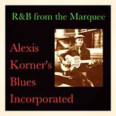 R&b from the Marquee de Alexis Korner