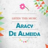 Listen This Music von Aracy de Almeida