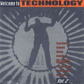 Welcome To Technology Vol. 2 de Various Artists