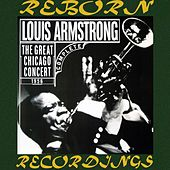 The Complete Great Chicago Concerts (HD Remastered) by Louis Armstrong