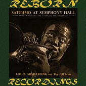 The Complete Satchmo At Symphonic Hall Performances (65th Anniversary, HD Remastered) by Louis Armstrong