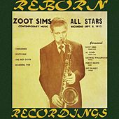 All Stars, Contemporary Music (HD Remastered) by Zoot Sims