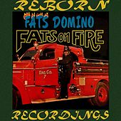 Fats On Fire (HD Remastered) de Fats Domino