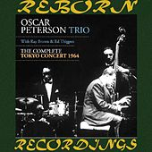 The Complete Tokyo Concert, 1964 (Expanded, HD Remastered) by Oscar Peterson