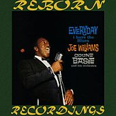 Everyday I Have the Blues (Expanded,HD Remastered) von Joe Williams