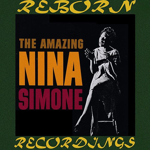 The Amazing Nina Simone (Emi Expanded, HD Remastered) de Nina Simone
