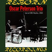 Live At CBC Studios (HD Remastered) by Oscar Peterson