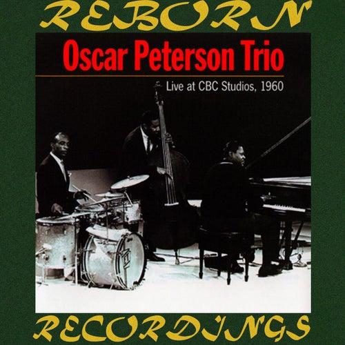 Live At CBC Studios (HD Remastered) de Oscar Peterson