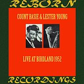 Live At Birdland, 1952 (HD Remastered) von Count Basie