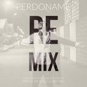 Perdoname (Remix) de Yohan Sebastian Sanchez Devia