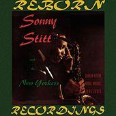Sonny Stitt with the New Yorkers (HD Remastered) de Sonny Stitt
