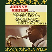 Sextet (OJC Limited, HD Remastered) von Johnny Griffin